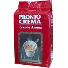 Кофе Lavazza Pronto Crema Grande Aroma в зернах 1 кг