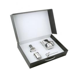 Подарочный набор для бариста Motta Luxurious Box