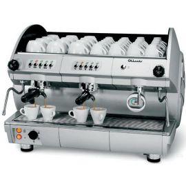 Профессиональная кофемашина Saeco Aroma SE 200 б/у