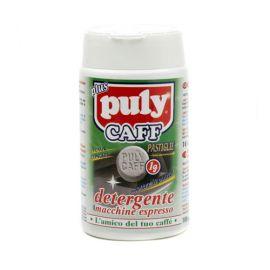 Таблетки для чистки кофейных систем Puly Caff