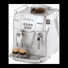 Кофеварка автоматическая Saeco Incanto De Luxe S-Class б/у
