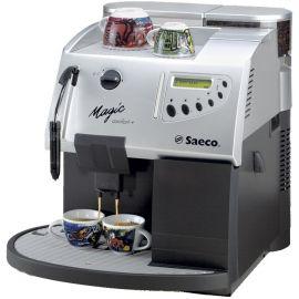 Кофеварка автоматическая Saeco Magic Comfort Plus б/у