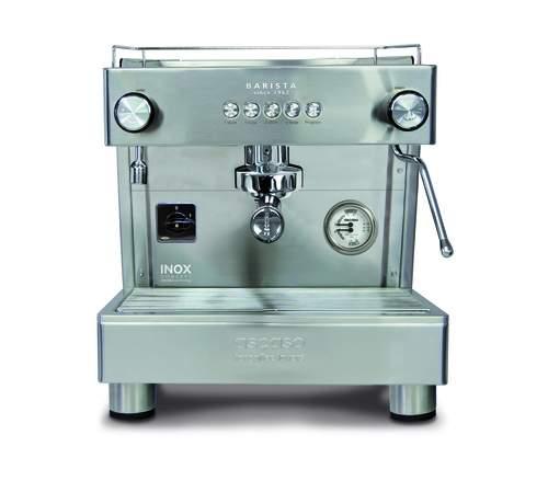 16308 | Кофемашина профессиональная Ascaso Barista PRO 1 GR | Coffee Shop