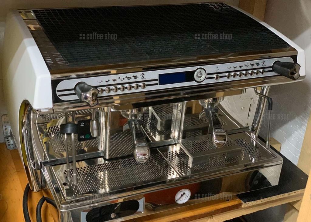 16345   Кофемашина профессиональная Astoria Gloria Plus 4 You 2GR б/у   Coffee Shop