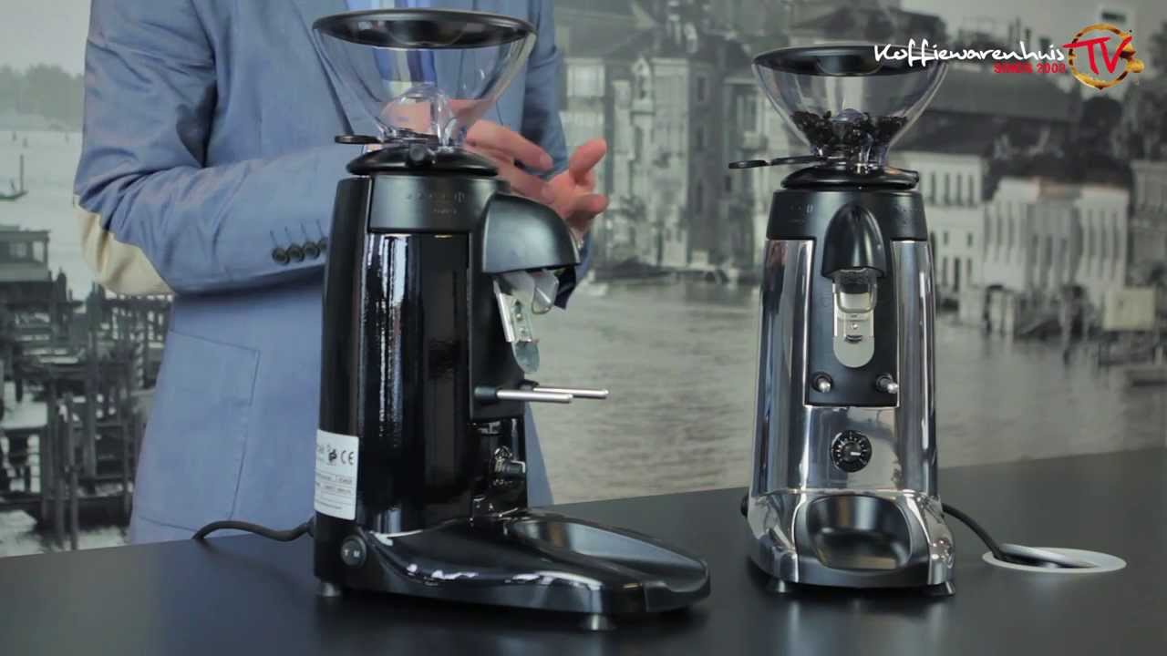 1250 | Кофемолка Compak K3 Touch Advanced | Coffee Shop