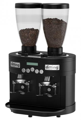 1837 | Кофемолка Ditting KED 640 б/у | Coffee Shop