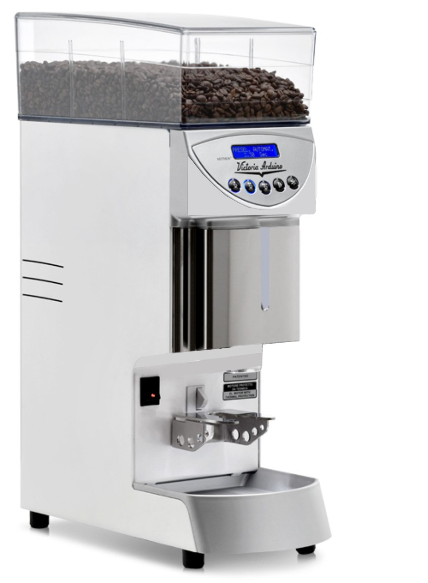 1841 | Кофемолка Victoria Arduino Mythos Barista б/у | Coffee Shop
