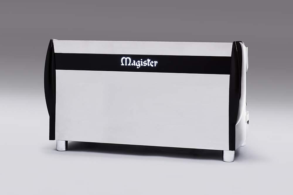 4022 | Кофемашина профессиональная Magister F 2006 HP Multiboiler HG 3GR | Coffee Shop