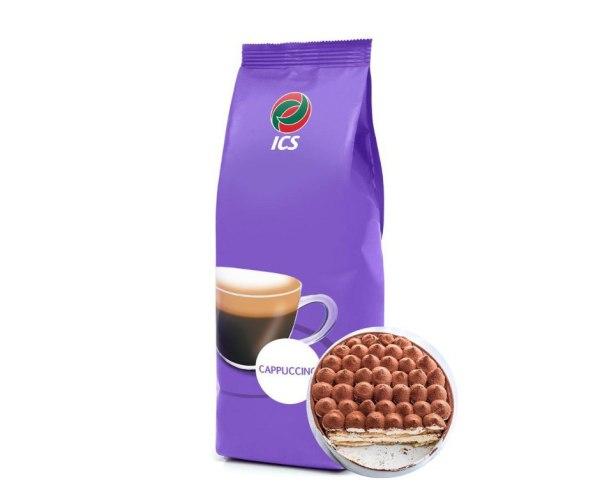 0524 | Капучино ICS Тирамису 1кг | Coffee Shop
