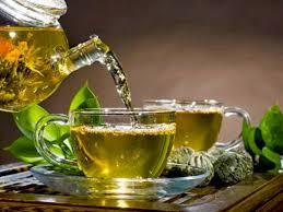 OS 26 | Зеленый чай Дарджилинг Зеленый Османтус 500 г | Coffee Shop