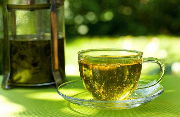 OS 28 | Зеленый чай Зеленая улитка Османтус 500 г | Coffee Shop