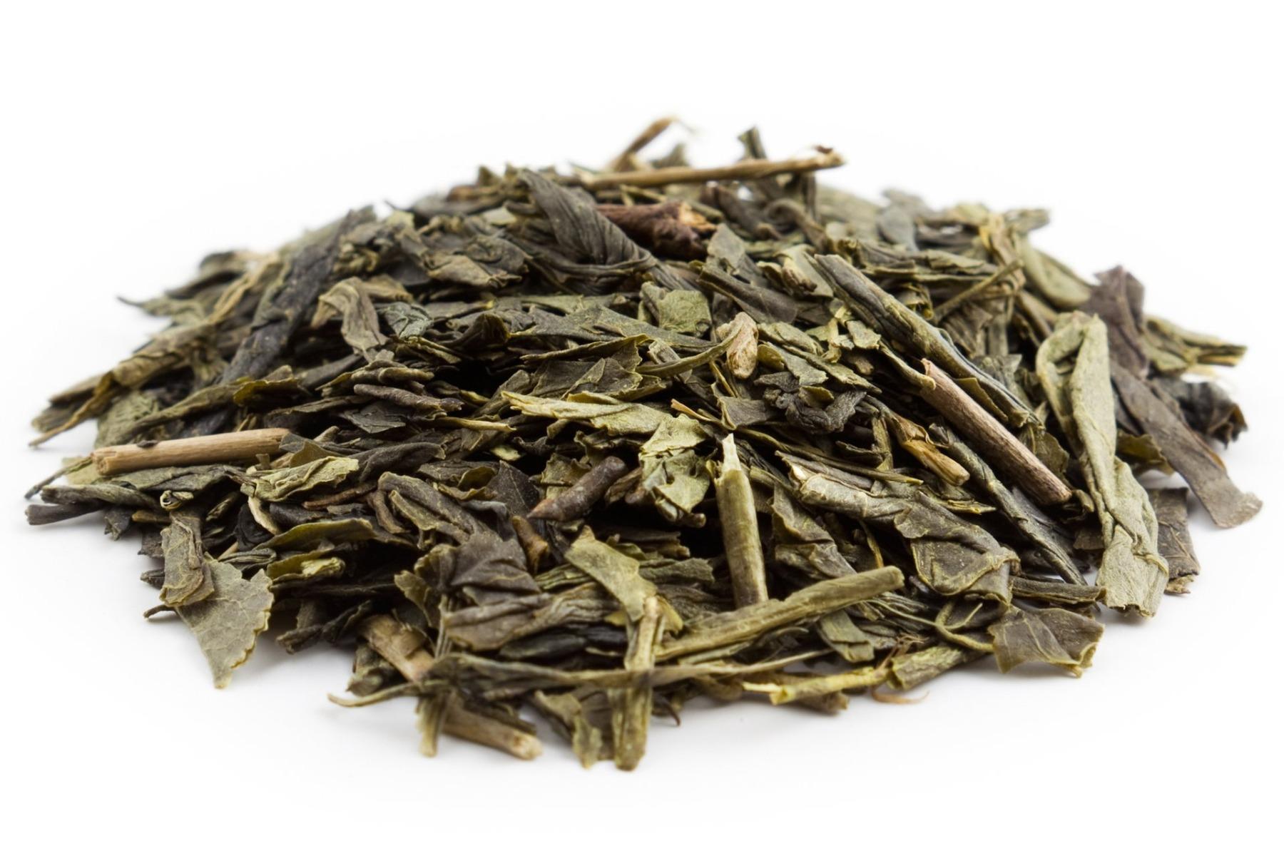 OS 41 | Зеленый чай Сенча Османтус 500 г | Coffee Shop