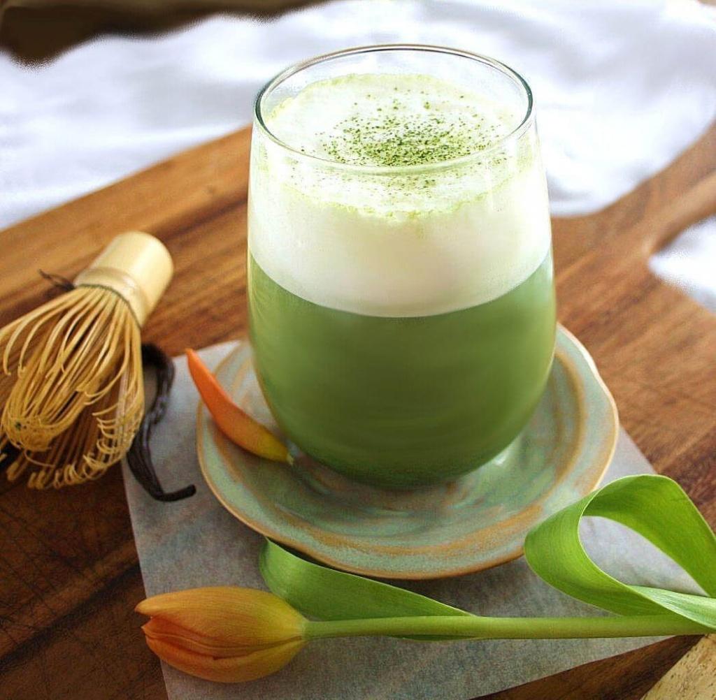 OS 49 | Зеленый чай Матча 200 г | Coffee Shop