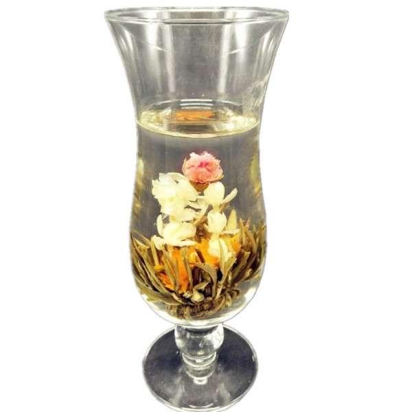 OS 85 | Связанный чай Белая красавица Османтус 250 г | Coffee Shop