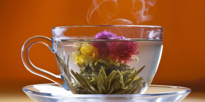 OS 86 | Связанный чай Близнецы 250 г | Coffee Shop