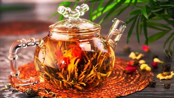 OS 87 | Связанный чай Венец славы 250 г | Coffee Shop