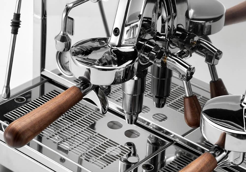 3013 | Кофемашина профессиональная Wega Mininova 2GR | Coffee Shop