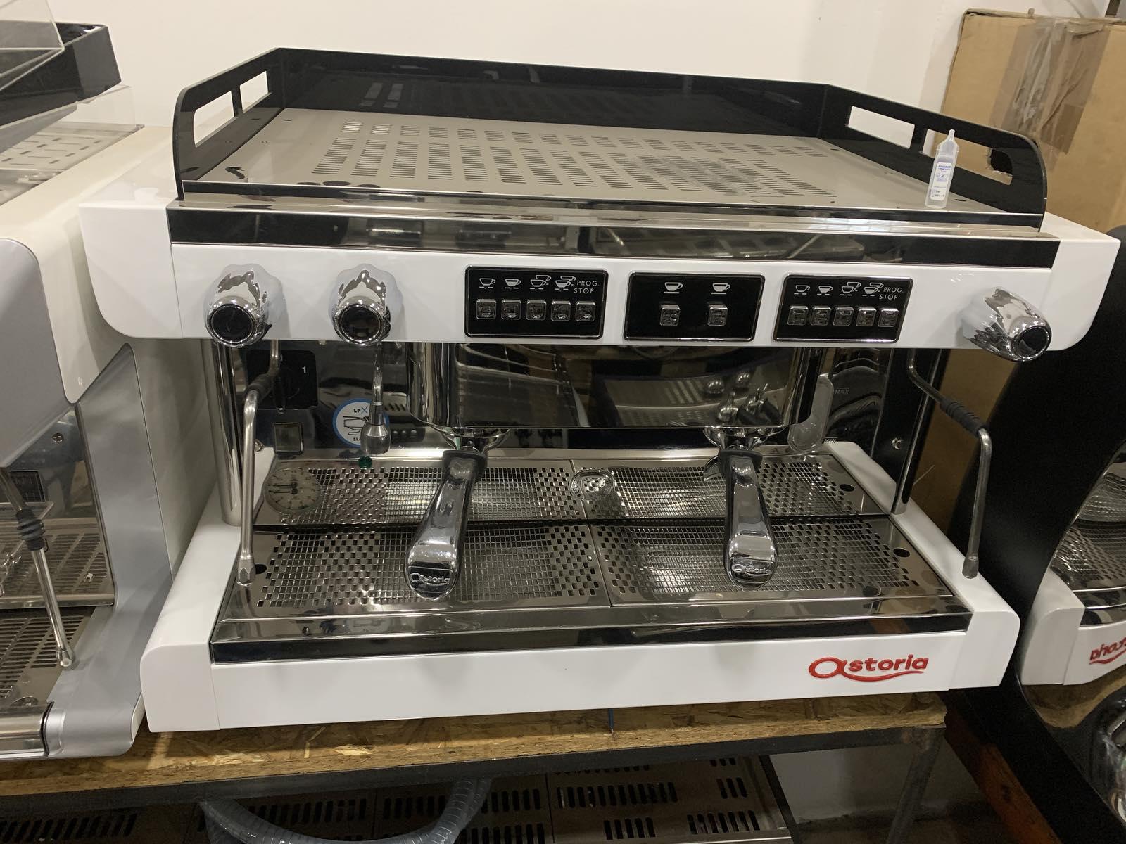 16432 | Кофемашина профессиональная Astoria Pratic Avant б/у | Coffee Shop