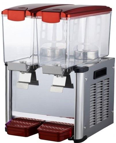 35856 | Сокоохладитель EWT Inox LXLYJ 9x2 | Coffee Shop