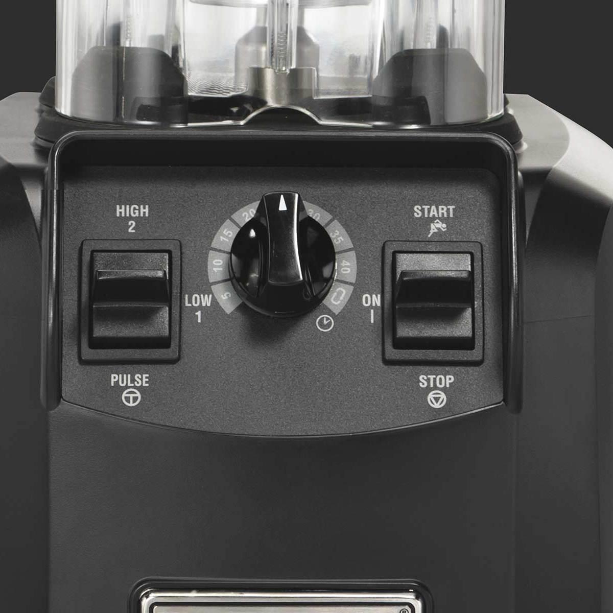 17843   Профессиональный блендер Hamilton Beach HBH550CE   Coffee Shop