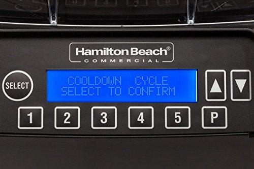 29976 | Профессиональный блендер Hamilton Beach HBH750CE Eclipse | Coffee Shop