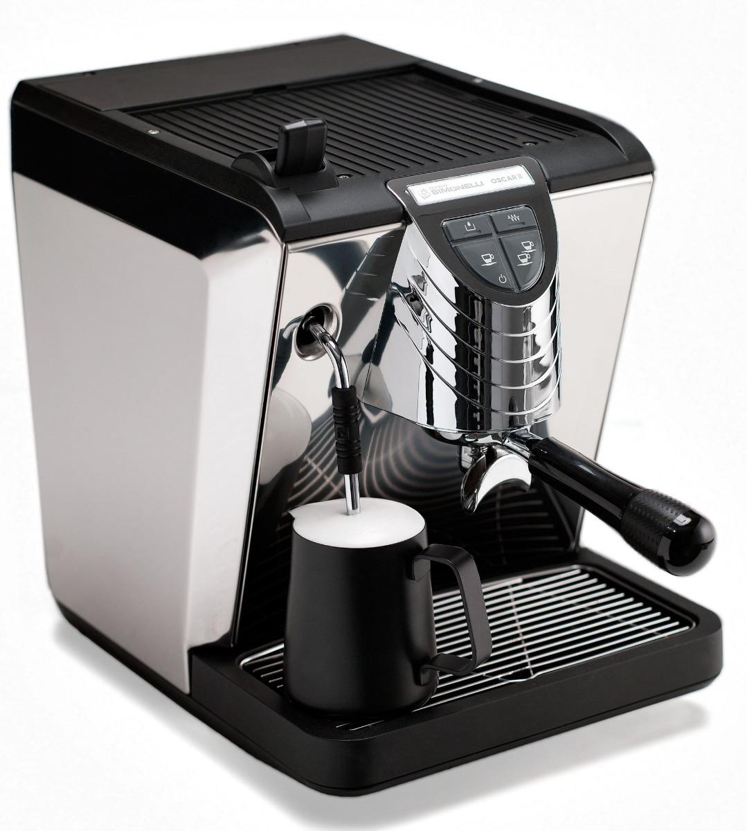 28001948 | Кофеварка рожковая Nuova Simonelli OSCAR II | Coffee Shop