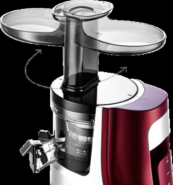 2033 | Шнековая соковыжималка Hurom H-AE Alpha Plus | Coffee Shop