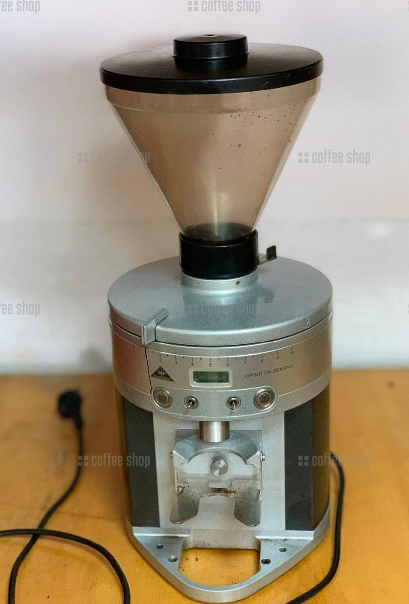 1871 | Кофемолка Mahlkoenig K30 б/у | Coffee Shop
