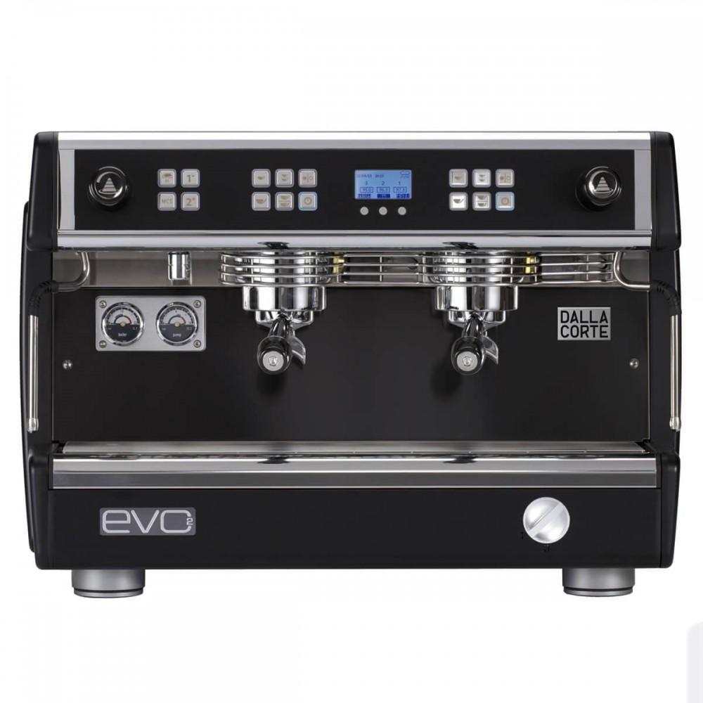 16455 | Кофемашина профессиональная Dalla Corte Evo2 2GR б/у | Coffee Shop