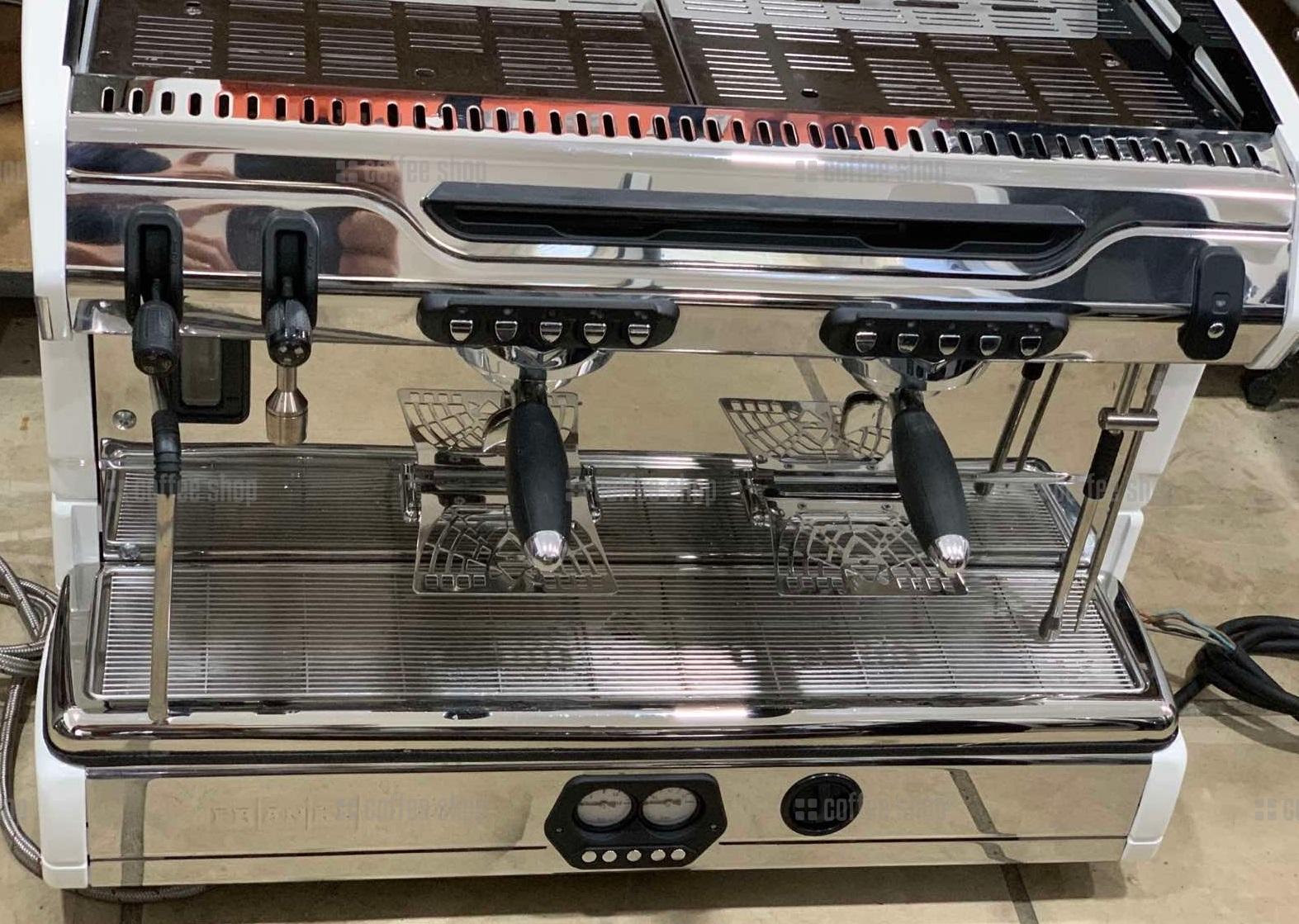 16465   Кофемашина профессиональная FRANKE T400 б/у   Coffee Shop
