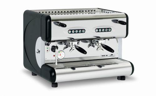 1451 | Кофемашина профессиональная La San Marco 85E Sprint | Coffee Shop