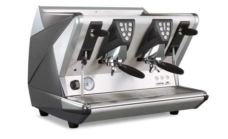 1453 | Кофемашина профессиональная La San Marco 100E Sprint | Coffee Shop