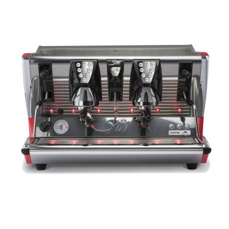 1454 | Кофемашина профессиональная La San Marco 100E 2GR | Coffee Shop