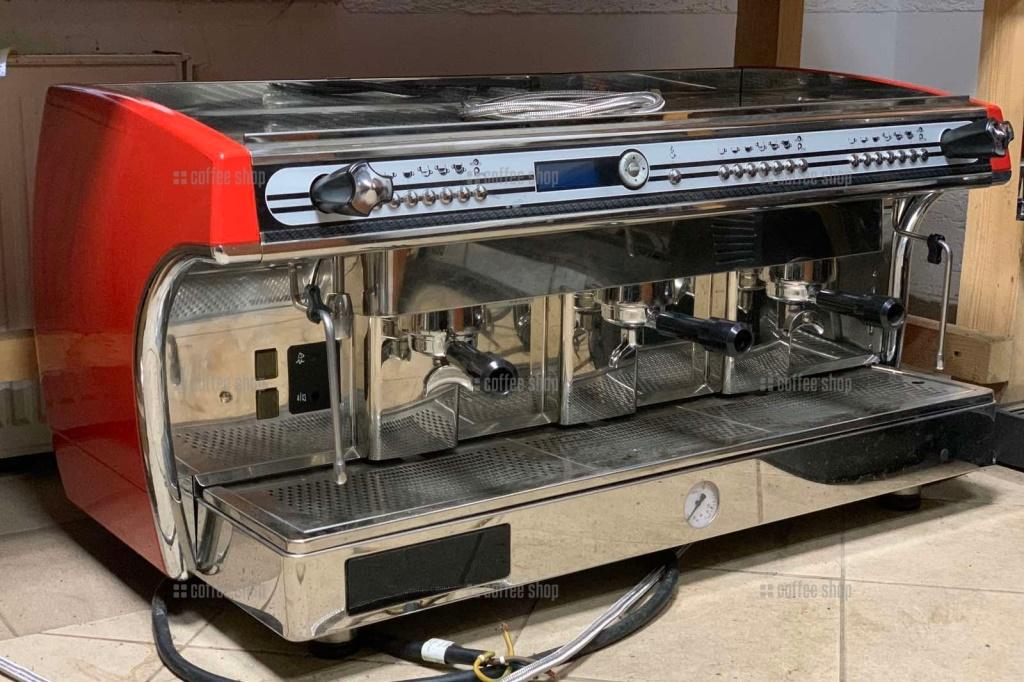 16472 | Кофемашина профессиональная Astoria Gloria Plus 4 You 3GR б/у | Coffee Shop
