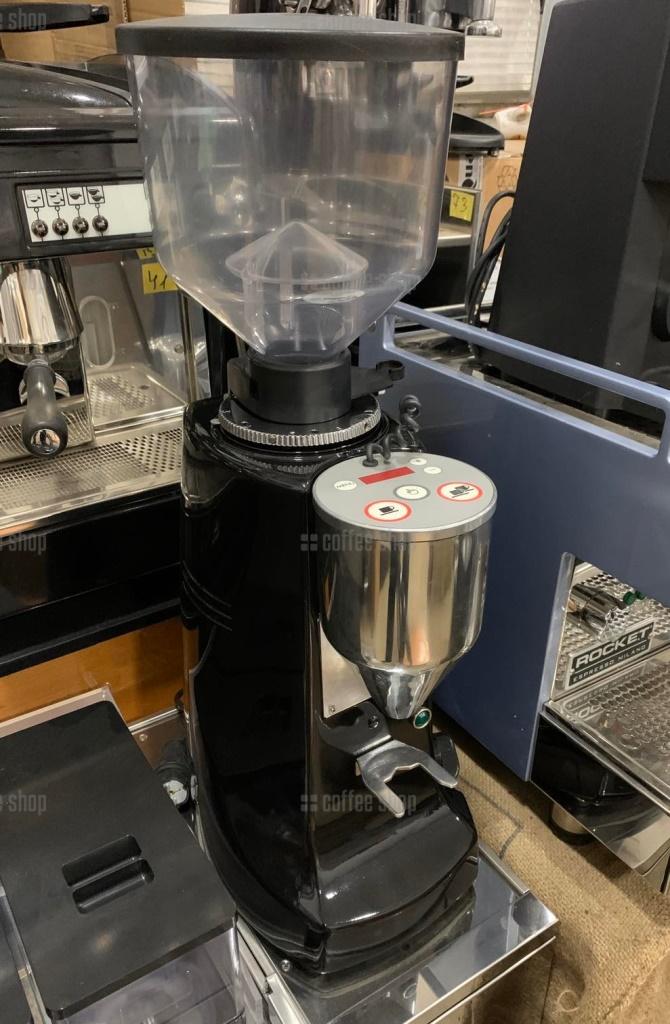 1877 | Кофемолка Mazzer Robur Electronic б/у | Coffee Shop