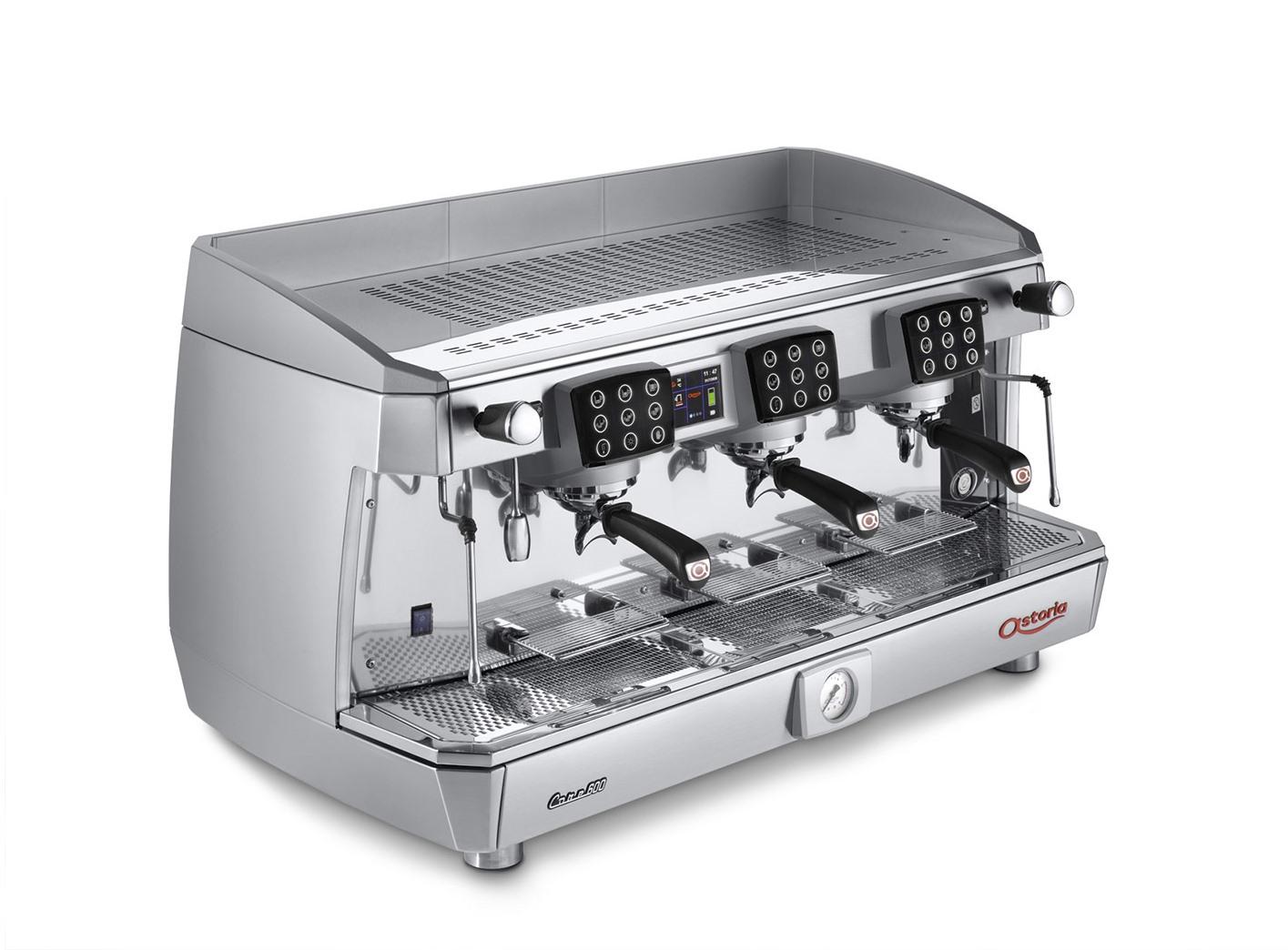 1469 | Кофемашина профессиональная Astoria Core 600 SAE TS 3 | Coffee Shop