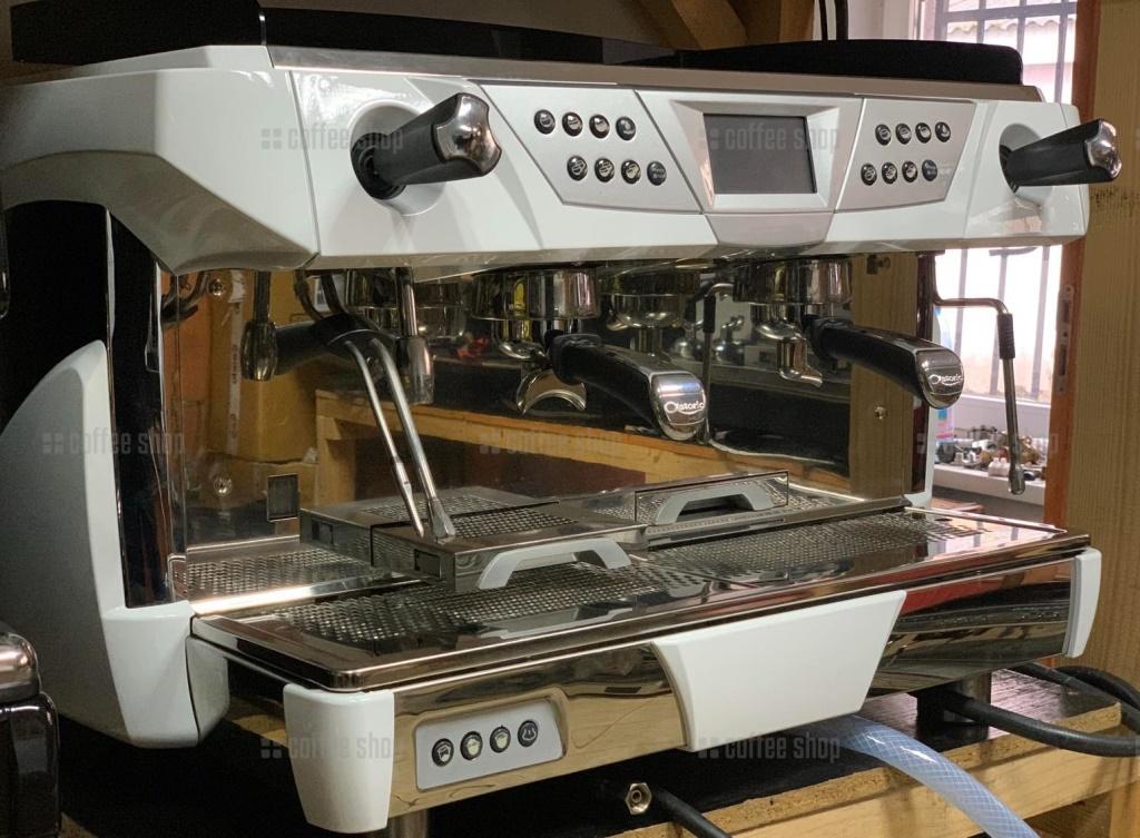 16480 | Кофемашина профессиональная Astoria Plus 4 You TS 2GR б/у | Coffee Shop