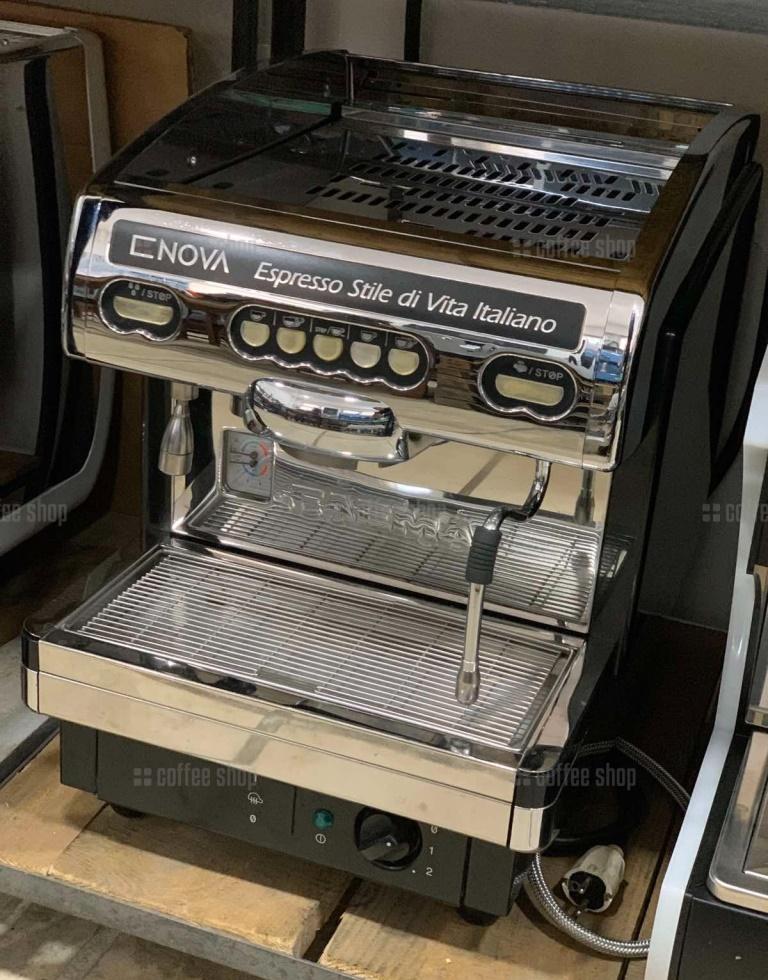 16483 | Кофемашина профессиональная Faema Enova A1 б/у | Coffee Shop