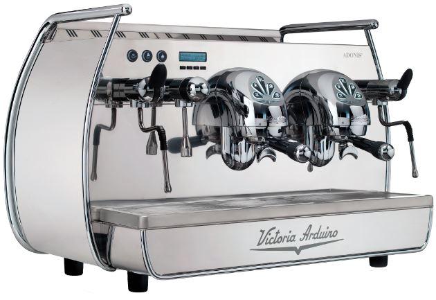 14105 | Кофемашина профессиональная Victoria Arduino Adonis Core 2GR | Coffee Shop