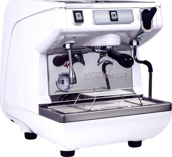 1471 | Кофемашина профессиональная Nuova Simonelli Appia Life S1GR | Coffee Shop