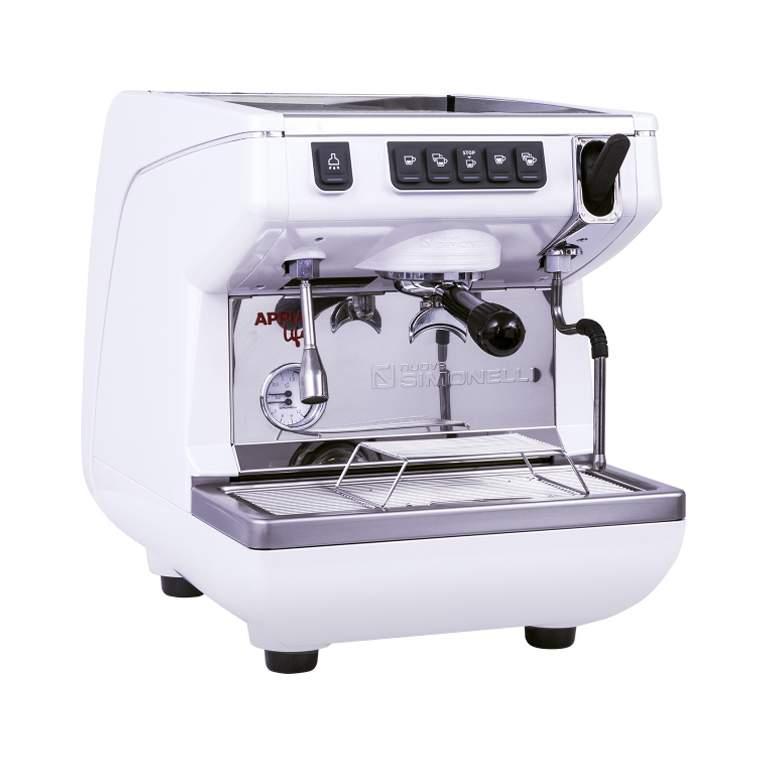 1472 | Кофемашина профессиональная Nuova Simonelli Appia Life V1GR | Coffee Shop