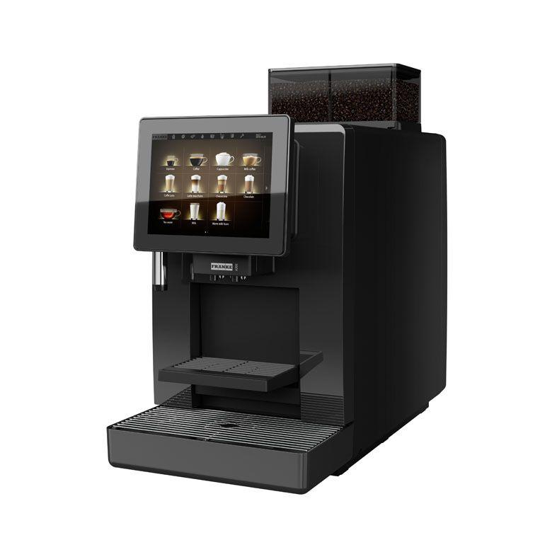 13115 | Кофемашинасуперавтомат Franke A300 MS EC 1G H1 W4 | Coffee Shop