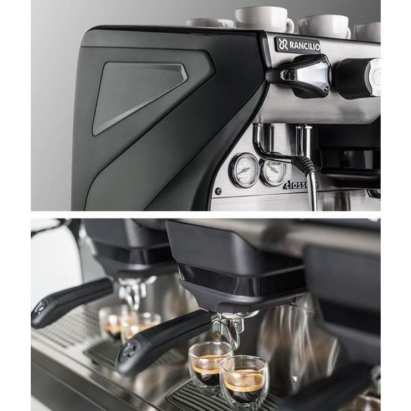1488   Кофемашина профессиональная Rancilio Classe 5 USB Compact   Coffee Shop