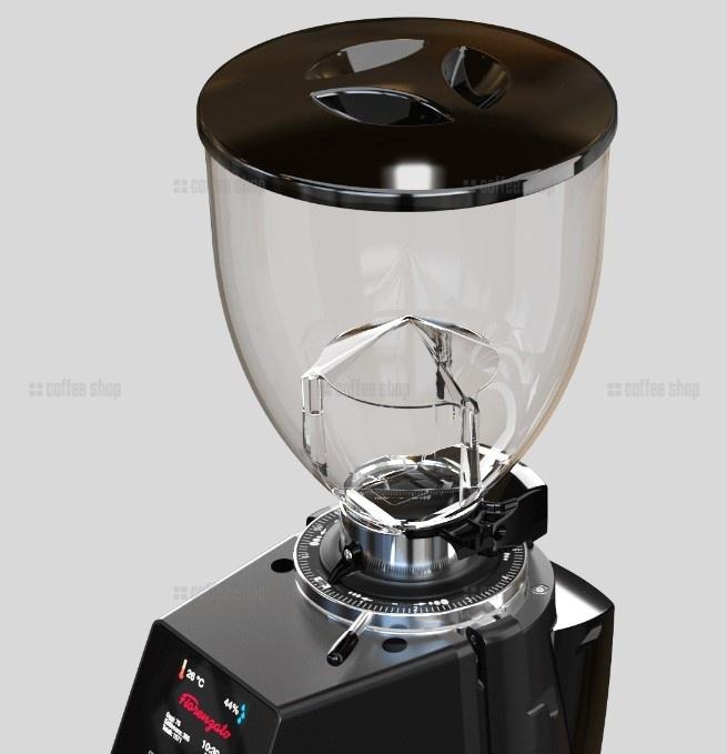 13986   Кофемолка Fiorenzato F64 E Pro   Coffee Shop