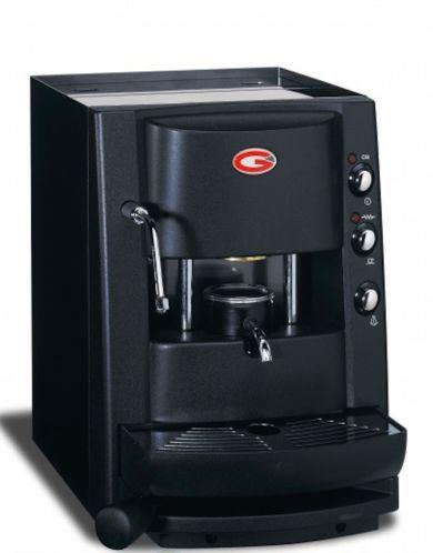 1400 | Кофеварка чалдовая Grimac Nuvola (Espresso & Cappuccino) | Coffee Shop
