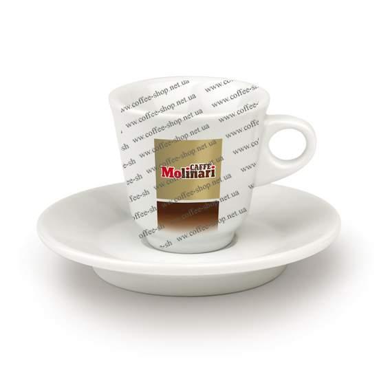 10001 | Кофейный набор для кофе Molinari | Coffee Shop