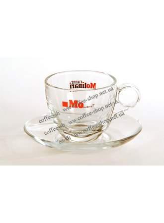 11052 | Кофейный набор для капучино Molinari