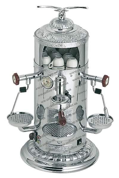 1509-ОC | Кофемашина профессиональная Elektra Belle Epoque OC Verticale | Coffee Shop