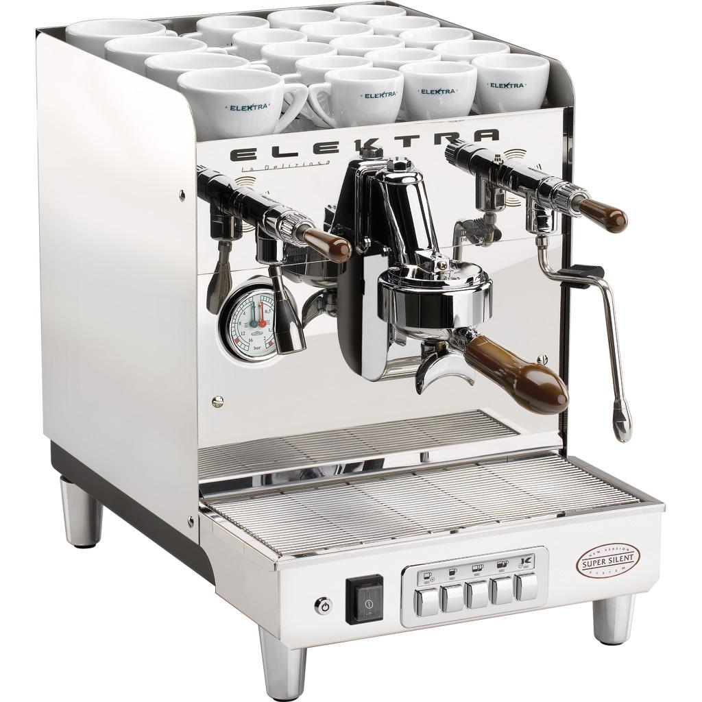 1520-T1 | Кофемашина профессиональная Elektra Sixties T1 | Coffee Shop
