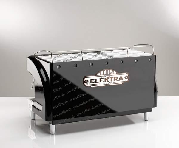 1527-U1-B | Кофемашина профессиональная Elektra Modern U1-B | Coffee Shop